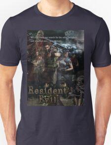 Resident Evil 1 T-Shirt