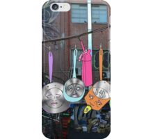Get cooked iPhone Case/Skin