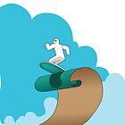 Surf! by Leonardo Sala