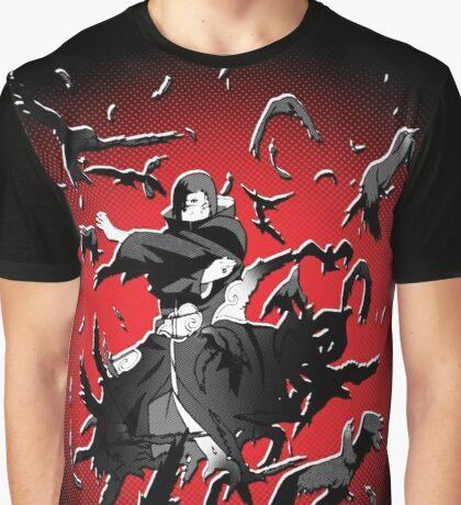 red moon mastermind Graphic T-Shirt