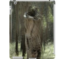 Take A Look At Your Life iPad Case/Skin