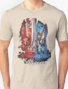Warcraft T-Shirt