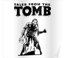 Tales From The Tomb Poster