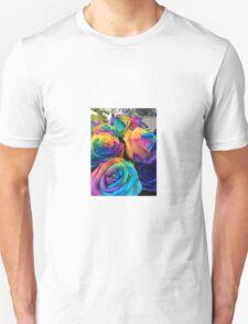Colourful nature T-Shirt