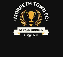 Morpeth Town FC - FA Vase Winners 2016 Classic T-Shirt