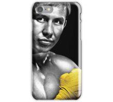 GGG Gennady Golovkin iPhone Case/Skin