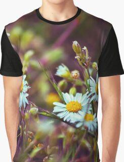 Daisy Daisy Graphic T-Shirt