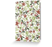 Aniseed and Fennel Greeting Card