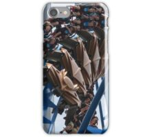 GateKeeper iPhone Case/Skin