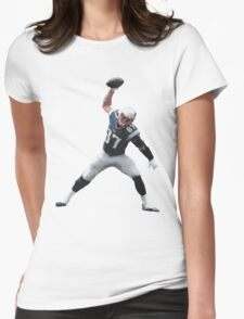 Rob Gronkowski Spike Womens Fitted T-Shirt