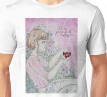 I promise (Max Caulfield) Unisex T-Shirt