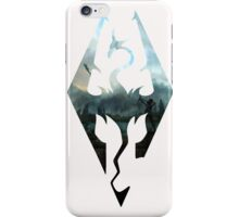 Skyrim Adventurer iPhone Case/Skin
