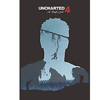 Uncharted Photographic Print