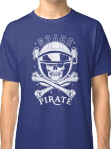 Space Pirate Classic T-Shirt