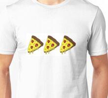 Alien Pizza Unisex T-Shirt