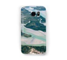 Aerial Photography Western Australia Samsung Galaxy Case/Skin
