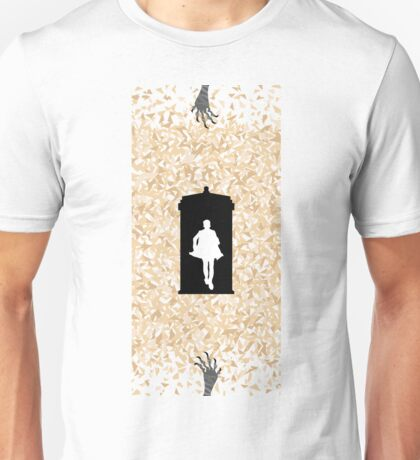 Doctor Who - Eternity Unisex T-Shirt