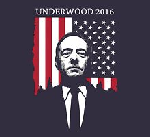 Undewood 2016 (Flag) Unisex T-Shirt