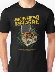 SKINHEAD REGGAE : FROM KINGSTON - JAMAICA TO LONDON T-Shirt