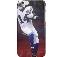 Sammy Watkins Wallpaper iPhone Case/Skin