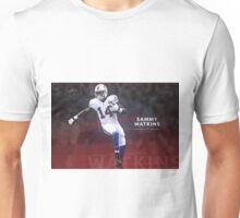Sammy Watkins Wallpaper Unisex T-Shirt