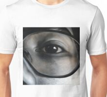 Lens, 100-100cm, 2010, oil on canvas Unisex T-Shirt