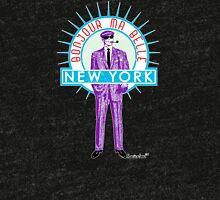 Bonjour ma belle New York by Francisco Evans ™ Tri-blend T-Shirt