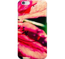 Azalea 3 iPhone Case/Skin