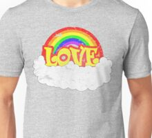 Marriage Equality, Rainbow Gay Pride, Equal Rights Swag Unisex T-Shirt
