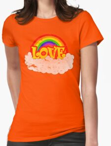Marriage Equality, Rainbow Gay Pride, Equal Rights Swag T-Shirt
