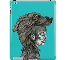 Flickae iPad Case/Skin