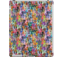 Pussies Galore 1 iPad Case/Skin