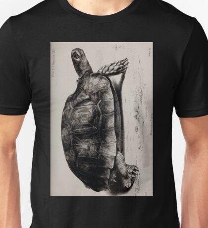 Proceedings of the Zoological Society of London 1848 - 1860 V4 Reptilia 034 Unisex T-Shirt