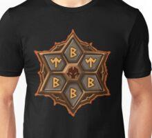 Violent/Will Unisex T-Shirt