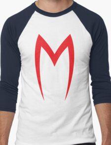 Speed racer Men's Baseball ¾ T-Shirt