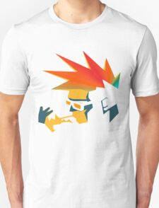 Creative Face T-Shirt