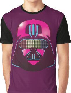 Darth Punk Graphic T-Shirt