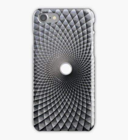 no interference iPhone Case/Skin