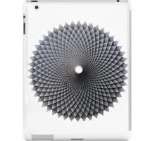 no interference iPad Case/Skin