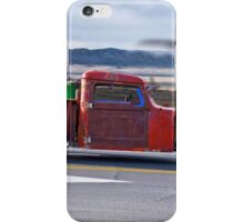 Jeepers 'Rat Rod' Creepers iPhone Case/Skin