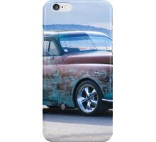 Plymouth 'Patina' Wagon iPhone Case/Skin
