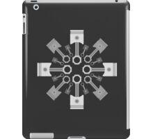 Pistons iPad Case/Skin