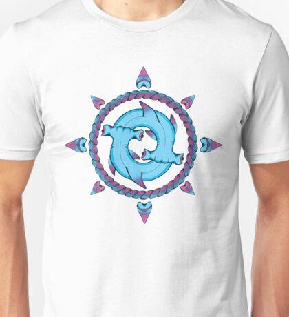 Shark Compass II Unisex T-Shirt