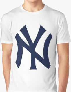 Yankees Graphic T-Shirt