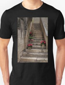 ..somewhere in Split - Croatia  T-Shirt