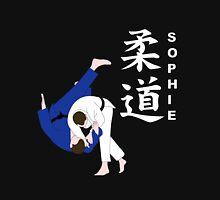 Personalised Judo Design Unisex T-Shirt