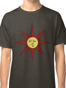 Sun Symbol Classic T-Shirt