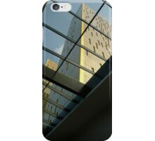 Bring in the light - contemporary architecture  iPhone Case/Skin