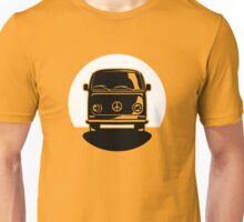 BulliRider - Bus 2 (only) Unisex T-Shirt