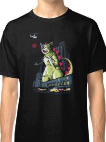 Mecha-Catzilla Classic T-Shirt